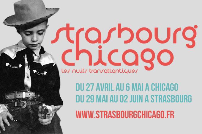 Festival Strasbourg-Chicago