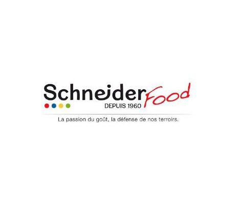 Optimisation du référencement et rédaction pour Schneider Food